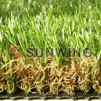 professional supplier of exhibition flooring artificial grass/synthetic turf thumbnail image