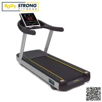JB-8800 Gym Fitness Equipment Treadmill Sports machine