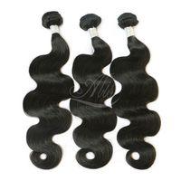 9A Brazilian Body Wave Virgin Hair Bundles
