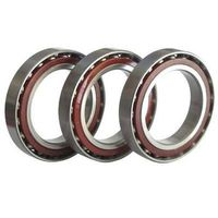 7205C angular contact ball bearing