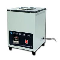 SYD-30011 Carbon Residue Tester(Electric Furnace Method)
