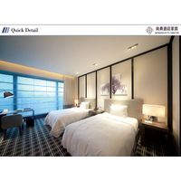 commercial used hotel furniture/modern hotel apartment furniture for sale thumbnail image