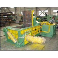 Automactic Hydraulic Metal balerr (SMB-F200) thumbnail image