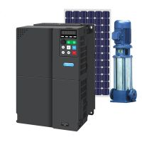 22kw solar inverter water pump variable speed controllers solar pump inverter 30hp three phase