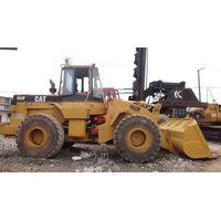 Used Caterpillar 960F Wheel Loader