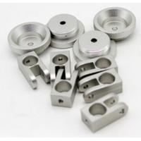 Custom CNC machined spare parts/cnc machining parts/high precision cnc machining thumbnail image