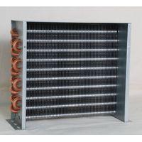 reasonable design heater evaporator used in industrial refrigeration