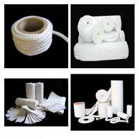 ceramic fiber textiles