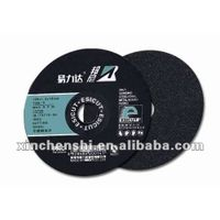 Abrasive cutting off wheel/cutting disc for stainless