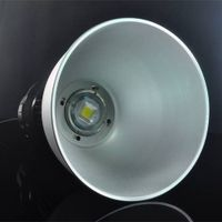 CE ROHS UL certified 100w led industrial light