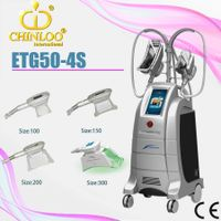 2015 portable cryolipolysis fat freeze mlimming machine for home use