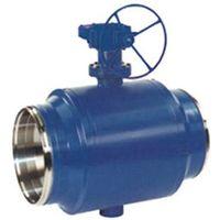 fully weld ball valve thumbnail image