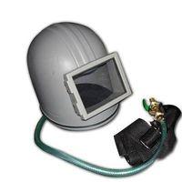 sand blasting helmet, blasting suit TB-helmet