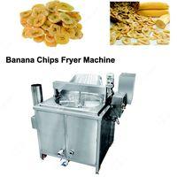Automatic Frying Machine/ChickenDeepFryer Machine thumbnail image