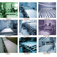 paper faced gypsum board production line thumbnail image