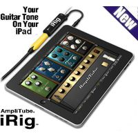 2011 Hot Selling AmpliTube iRig Guitar Link Cable Hight Quality  Good Price
