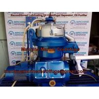 Reconditioned Lubricating Oil Centrifugal Separator, Oil Purifier, Machine Marine Centrifuge,