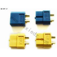 nylon yellow xt60 plug for DJI Phantom Battery Connection