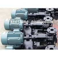 ISK Series open impeller centrifugal pump