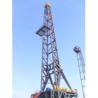 Oil Rig/ Mining Machine /Mineral Machinery/ Large-Scale Steel Structure