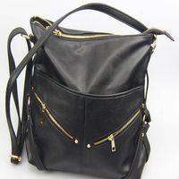 PU Handbag Reliable China Bag Agent Womens Leather Crossbody Bag