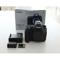 Canon EOS 5D Mark IV Digital SLR Camera thumbnail image
