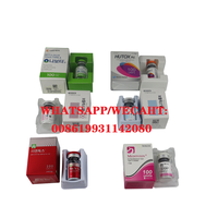 Injectable wrinkle removal BTX botoxs botulaxs meditoxin NABOTA HUTOX Neuronon ReNTox thumbnail image