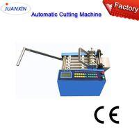 Automatic plastic pvc tube cutting machine thumbnail image