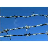 Traditional Twist Barbed Wire