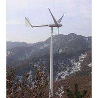2kw win turbine