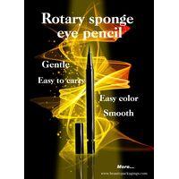Rotary Sponge Eyeliner bottle eyeliner tubes
