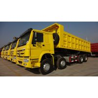 dumper truck | heavy duty dumper truck | heavy duty dump truck | 12 wheel dump truck made in China |