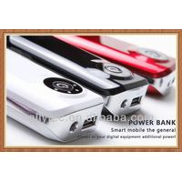 Best Sale disposable cell phone charger 5200mAh for iPhone, Samsung, Blackberry, HTC,Nokia thumbnail image