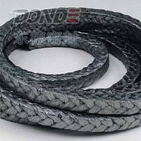 High strength Flexible Graphite Packing thumbnail image