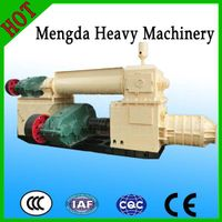 quality guarantee fired /clay brick making machine price