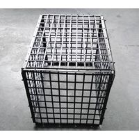 mesh cube