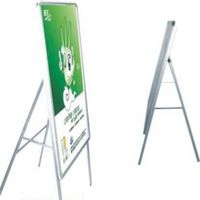 frame signs,poster displays,pavement signs,poster holder,poster frame thumbnail image
