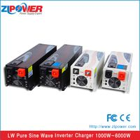LW Series intelligent Power star LW 1000W-6000W solar inverter