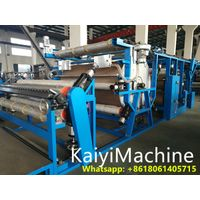 Garment Fabrics Cloth Lamination Machine