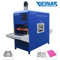Veinas EPE/XPE/PE Foam Welding Machinery:bonding Polyethylene foam via heating plate