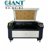ZY1390 laser cutting and engraving machine