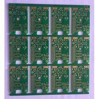 FR-4 Tg135 ENIG 2-layer PCB