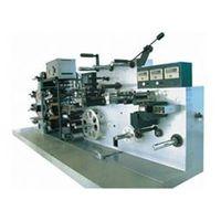 B.YS-P multi color rotary letterpress printing machine thumbnail image