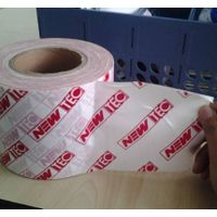 LDPE Protection film/Tape with Glue/adhesive