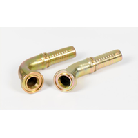 Hose fitting hydraulic pipe fittings press fitting thumbnail image