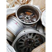 Aluminum Wheel Rims Available thumbnail image