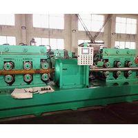 Stainless steel bar polishing machine thumbnail image