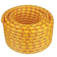pvc high pressure spray hose full braided hose thumbnail image