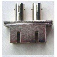fiber LC-FC adapter