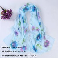 women fashion scarf